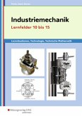 Industriemechanik Lernsituationen, Technologie, Technische Mathematik
