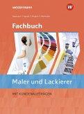 Fachbuch Maler/-innen und Lackierer/-innen. Schülerband