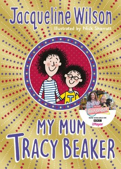 My Mum Tracy Beaker (eBook, ePUB)