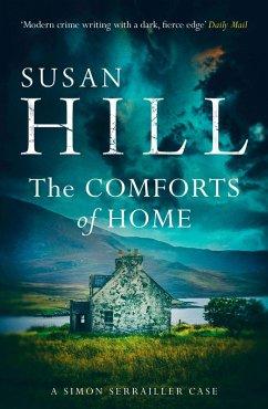 The Comforts of Home: Simon Serrailler Book 9 (...
