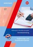 Mathematik für Berufliche Gymnasien. Formelsammlung. Ausgabe für das Kerncurriculum. Niedersachsen