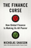 The Finance Curse (eBook, ePUB)