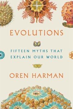 Evolutions (eBook, ePUB) - Harman, Oren
