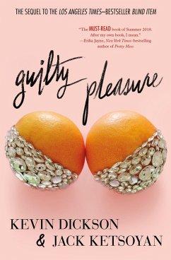 Guilty Pleasure (eBook, ePUB)