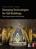 Damping Technologies for Tall Buildings (eBook, ePUB)
