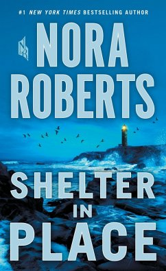 Shelter in Place (eBook, ePUB) - Roberts, Nora