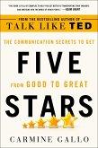 Five Stars (eBook, ePUB)