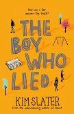 The Boy Who Lied (eBook, ePUB)