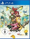 Wonder Boy: The Dragon´s Trap