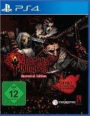 Darkest Dungeon: Crimson Edition (PlayStation 4)