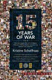 15 Years of War (eBook, ePUB)