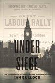 Under Siege (eBook, ePUB)