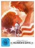 Heaven's Gate (2 Discs + DVD, Mediabook)