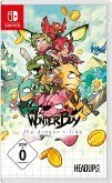 Wonder Boy: The Dragon's Trap (Nintendo Switch)