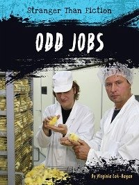 Odd Jobs (eBook, PDF)