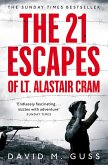 The 21 Escapes of Lt Alastair Cram (eBook, ePUB)