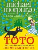 Toto: The Dog-Gone Amazing Story of the Wizard of Oz (eBook, ePUB)