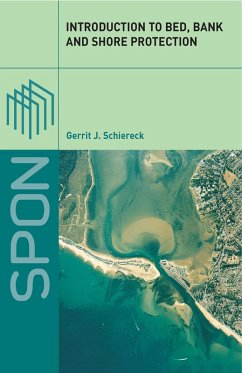 Introduction to Bed, Bank and Shore Protection (eBook, PDF) - Schiereck, Gerrit J.