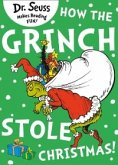 How the Grinch Stole Christmas! (eBook, ePUB)