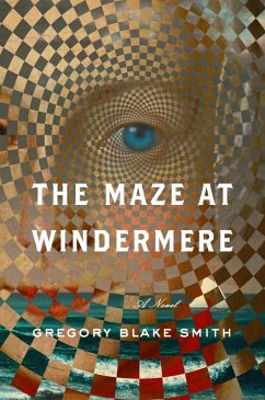 The Maze at Windermere (eBook, ePUB) - Smith, Gregory Blake