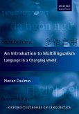 An Introduction to Multilingualism (eBook, PDF)