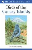 Birds of the Canary Islands (eBook, PDF)