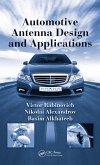 Automotive Antenna Design and Applications (eBook, ePUB)