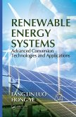 Renewable Energy Systems (eBook, ePUB)
