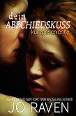 Dein Abschiedskuss (Tattoo Bruderschaft) (eBook, ePUB)