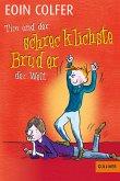 Tim und der schrecklichste Bruder der Welt / Tim Bd.3 (eBook, ePUB)