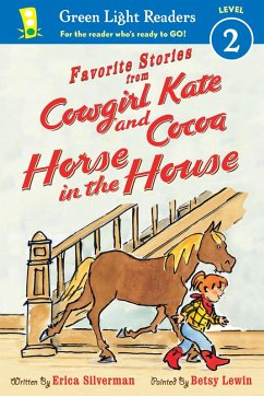 Horse in the House (eBook, ePUB)