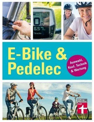 E-Bike & Pedelec - Haas, Karl-Gerhard