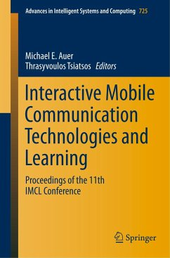 Interactive Mobile Communication Technologies a...