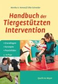 Handbuch der Tiergestützten Intervention
