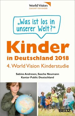 Kinder in Deutschland 2018 (eBook, PDF)