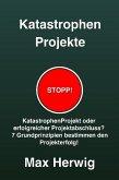 KatastrophenProjekte (eBook, ePUB)