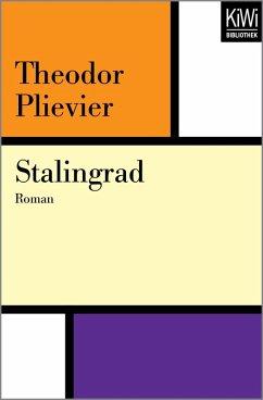 Stalingrad (eBook, ePUB) - Plievier, Theodor