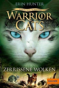 Vision von Schatten. Zerrissene Wolken / Warrior Cats Staffel 6 Bd.3 (eBook, ePUB) - Hunter, Erin