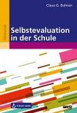 Selbstevaluation in der Schule (eBook, PDF)
