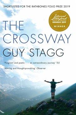 The Crossway (eBook, ePUB) - Stagg, Guy