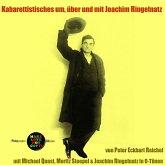 Kabarettistisches um, über und mit Joachim Ringelnatz (MP3-Download)