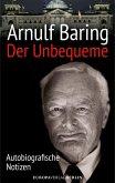 Der Unbequeme (eBook, ePUB)