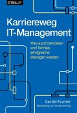 Karriereweg IT-Management (eBook, PDF)