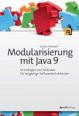 Modularisierung mit Java 9 (eBook, ePUB)