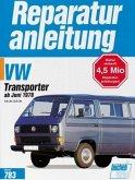 VW Transporter / Bus ab 7/1978; . (Mängelexemplar)