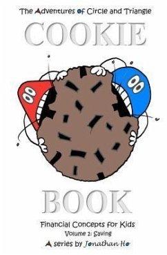 Cookie Book (eBook, ePUB)