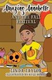 Amazing Annabelle and the Fall Festival (eBook, ePUB)
