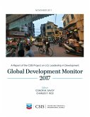 Global Development Monitor 2017 (eBook, ePUB)