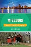 Missouri Off the Beaten Path® (eBook, ePUB)