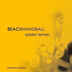 Beachhandball (eBook, ePUB)